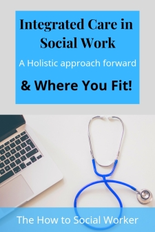 Integrated Care for Social Work