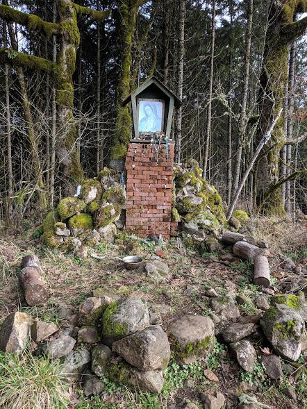 The Ordinary Sacred